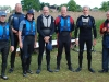 Six more 6 RYA club instructors/buddies.
