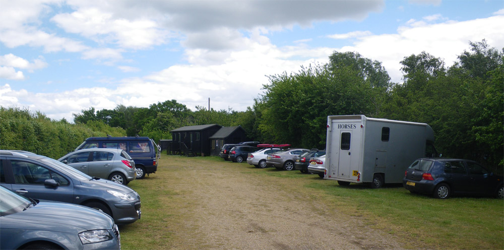 car park facilities